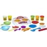 PLAY-DOH наборы для лепки