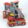 Пожарный (игровые наборы)