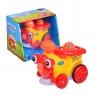 Игрушки для малышей на батарейках