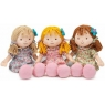 Куклы мягкие