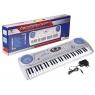 Синтезаторы, пианино,... на батарейках