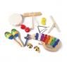 Наборы музыкальных инструментов