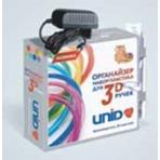 UNID PRO-F (по 10м. 3 цвета свеиящихся в темноте, в коробке)