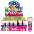 Мыльные пузыри Barbie, 50мл
