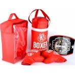 Боксерский набор(в подарочной упаковке)