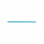 ПАЛКА ГИМНАСТИЧЕСКАЯ 80 см (синяя) (Арт. ПА-8588) кратно 10