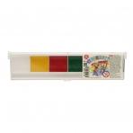Краски акварельные (КА-4586) 6 цв. п/к, б/к