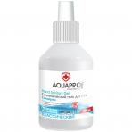 Гель антисептический для рук Aquaprof, 100мл 698-6А