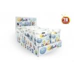 Минифигурка Oddbods (Чуддики) 3,5 см в пакете, в асс., в дисплее 24 шт (цена за 1 шт!)