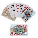 Карты игральные Покер №9810 54 карты 693-6-3809-9810-8