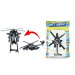 Трансформер Робот-вертолет