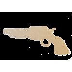 Револьвер заготовка