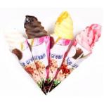 """Сквиш """"Мороженое"""" В ассортименте. Длина до 20 см. В пакете"""