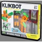 Игрушка набор Студия Klikbot, в ассорт.