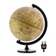 Глобус Луна диаметр 320 мм с подсветкой