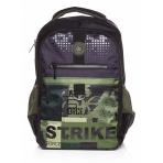 Рюкзак Hatber BASIC STYLE -Force- 30Х41Х15 СМ полиэстер 2 отделения 3 кармана