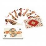 Карты игральные Русский сувенир 54 карты 460-7-0196-4368-4