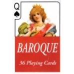 Карты игральные Барокко 36 460-7-0196-4367-7