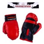 Перчатки для бокса X-matсh