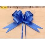 Бант-бабочка Классика (3 см.) синий  БЛ-8087